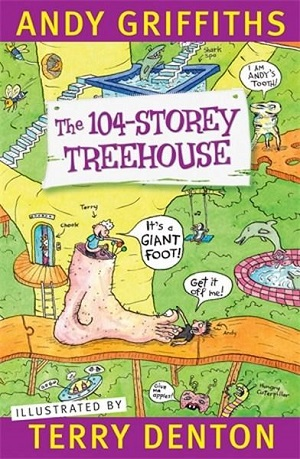 104 treehouse