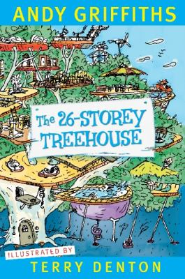 26 treehouse
