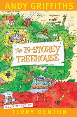 39 treehouse