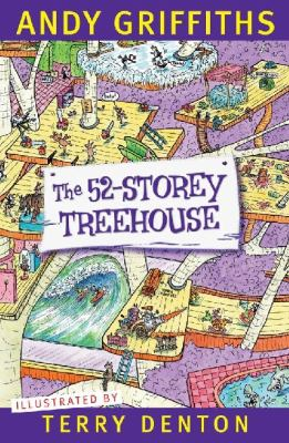 52 treehouse