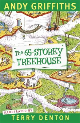 65 treehouse