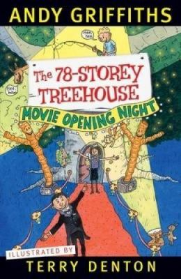 78 treehouse