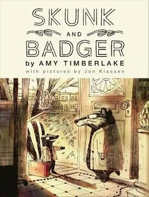 skunk-and-badger
