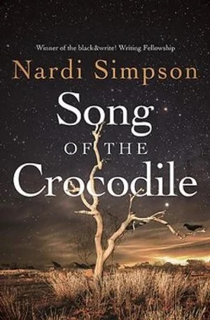 song-of-the-crocodile