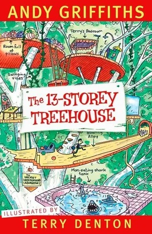 13 treehouse