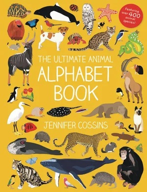 the-ultimate-animal-alphabet-book