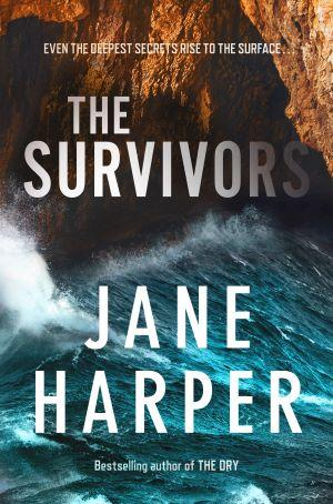 01 Survivors Jane Harper