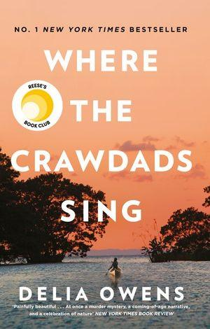 01 Where the Crawdads Sing
