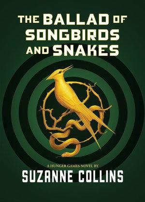 07 Ballad of Songbirds and Snakes