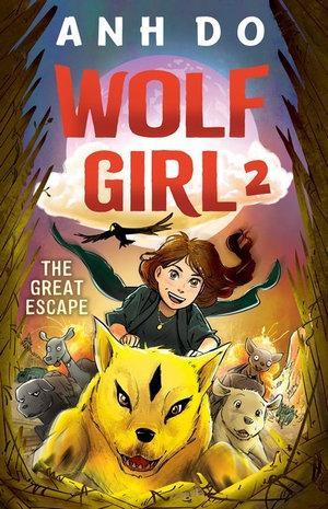 09 Great Escape Wolf Girl 2