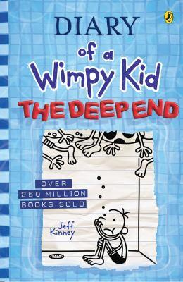 14 Diary of a Wimpy Kid 15 The Deep End