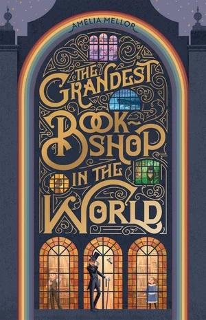 20 Grandest Bookshop in the World
