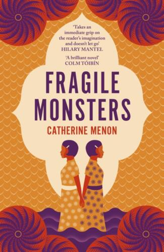 9780241439296 Fragile Monsters