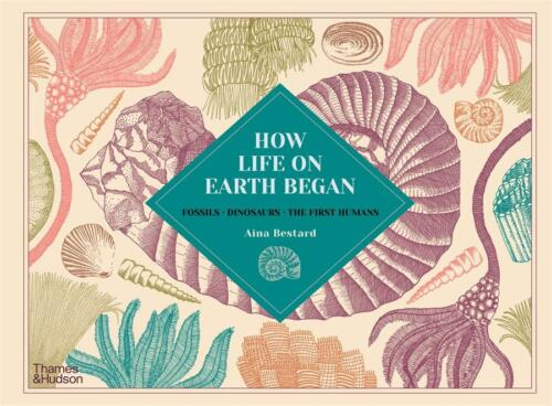 9780500652527 How life on earth began