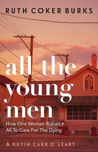 9781409189114 All the Young Men