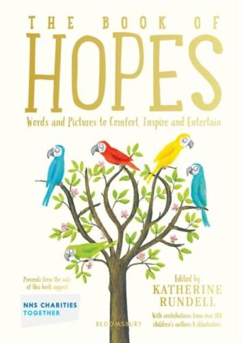 9781526629883 Book of Hopes
