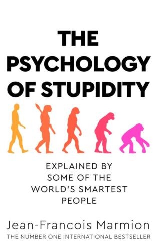 9781529053838 Psychology of Stupid