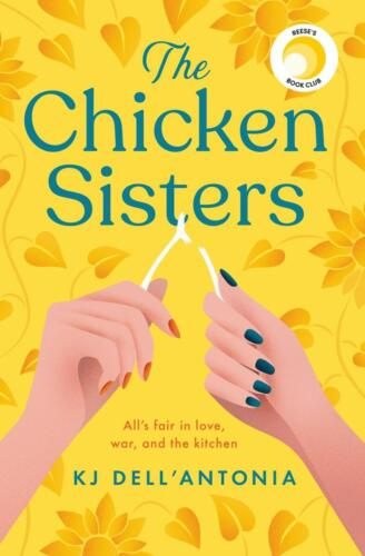 9781529350623 Chicken Sisters