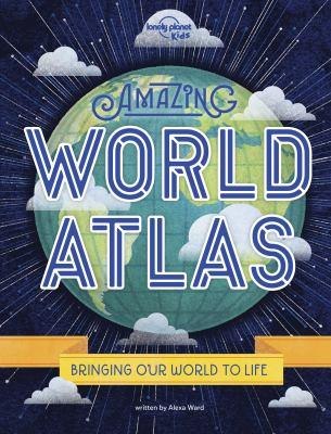 Amazing World Atlas LP