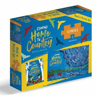 Coming Home to Country Puzzle
