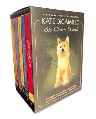 Kate DiCamillo Six Classic Novels