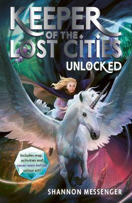 Keeper Lost Cities 5 Unlocked