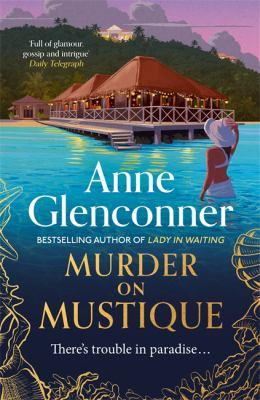 Murder on Mustique