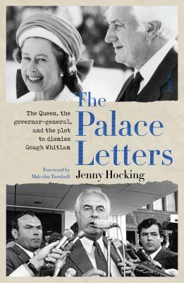 Palace Letters