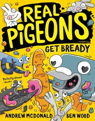 Real Pigeons 6 Get Bready